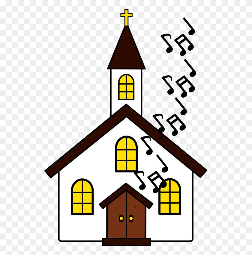 Church Clip Art For Bulletins - Religious Education Clipart