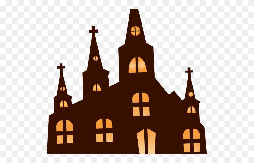 Church Clipart - Church Homecoming Clipart