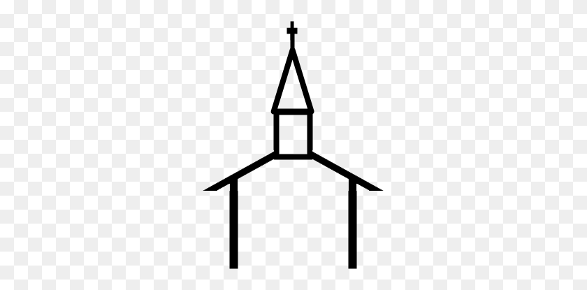 Church Clipart Church Steeple - Church Fellowship Clipart