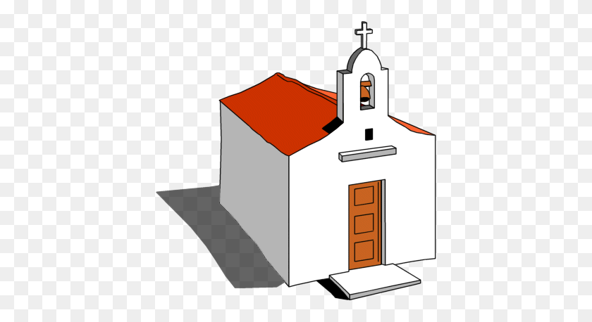 Church Clipart Roman Catholic Church - Catholic Mass Clipart