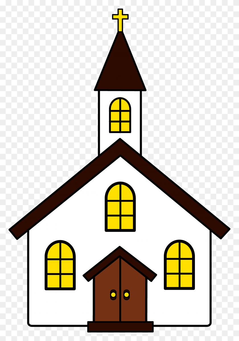 Church Clipart Simple - Simple Cross Clipart