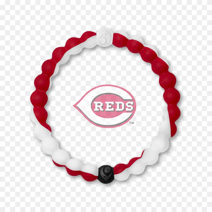 Cincinnati Reds Bracelet Lokai X Mlb - Cincinnati Reds Clip Art