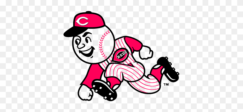 Cincinnati Reds Logo Clip Art - Baseball Jersey Clipart