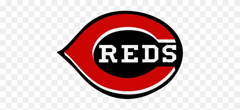 Cincinnati Reds Logo Clip Art - Chicago Cubs Clipart