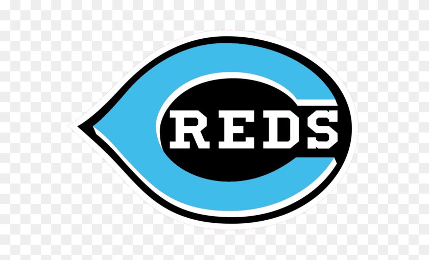 Cincinnati Reds Sky Blue Free Images - Cincinnati Reds Clip Art