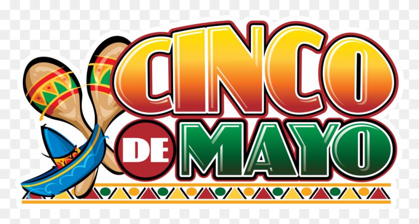 Cinco De Mayo - Clip Art Cinco De Mayo
