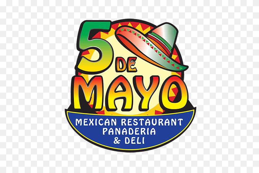 Cinco De Mayo Mexican Restaurant - Clip Art Cinco De Mayo
