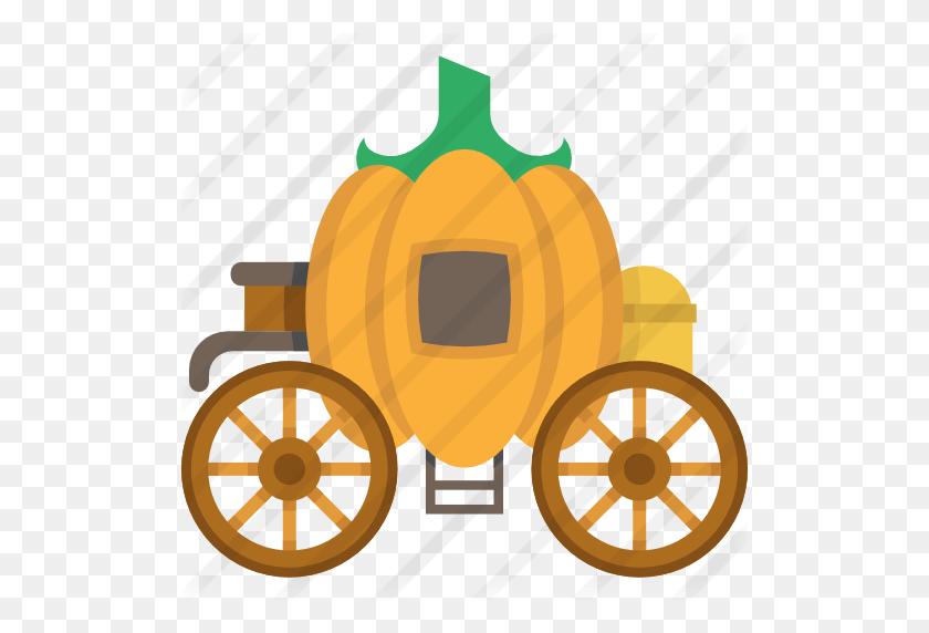 Cinderella Carriage - Cinderella Carriage Clipart
