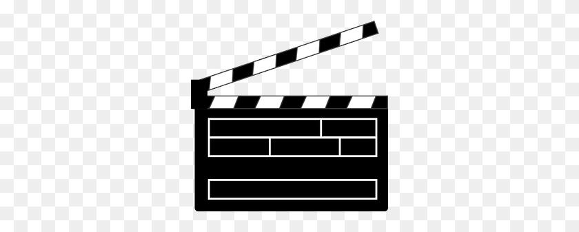 Cinema - Movie Night Clipart
