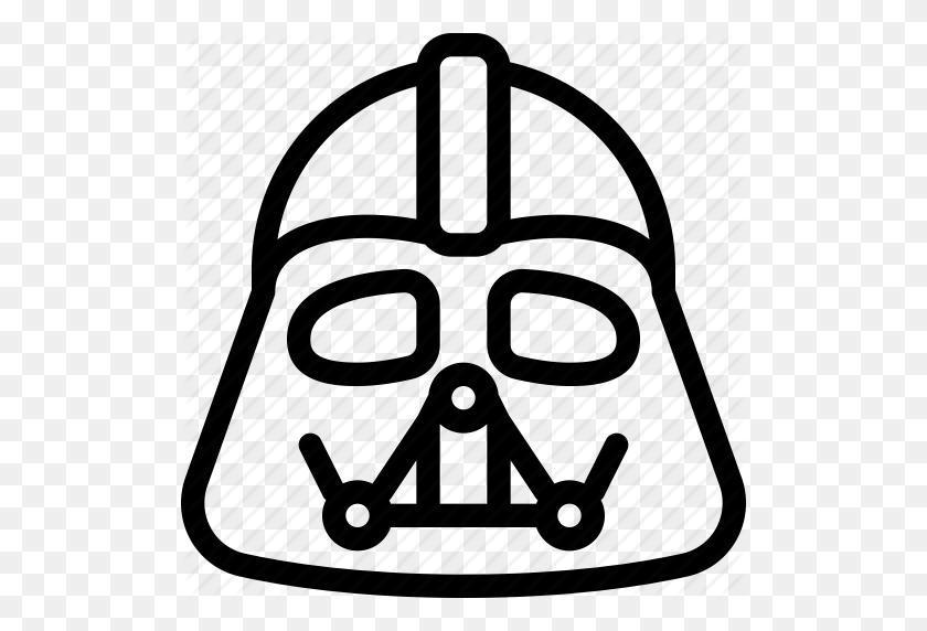Cinema, Darth, Entertainment, Starwars, Vader Icon - Darth