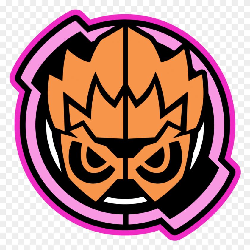 833x831 Circle Clipart Kamen Rider Series Kuroto Dan Sento Kiryu Png Clip - Free Digital Clipart