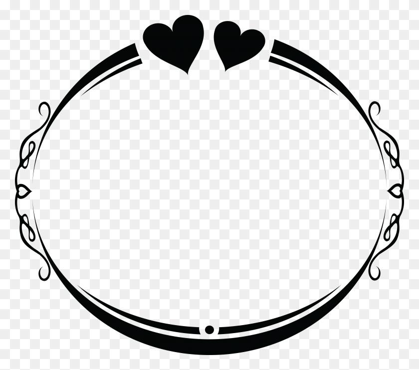 Circle Clipart Wedding, Circle Wedding Transparent Free - Wedding Program Clipart