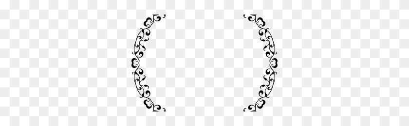 Circle Elegant Border Png Png Image - Elegant Border PNG