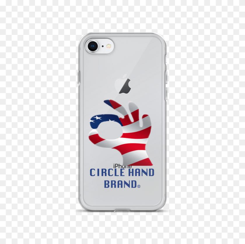Circle Game Iphone Case Circle Hand Brand - Circle Game PNG