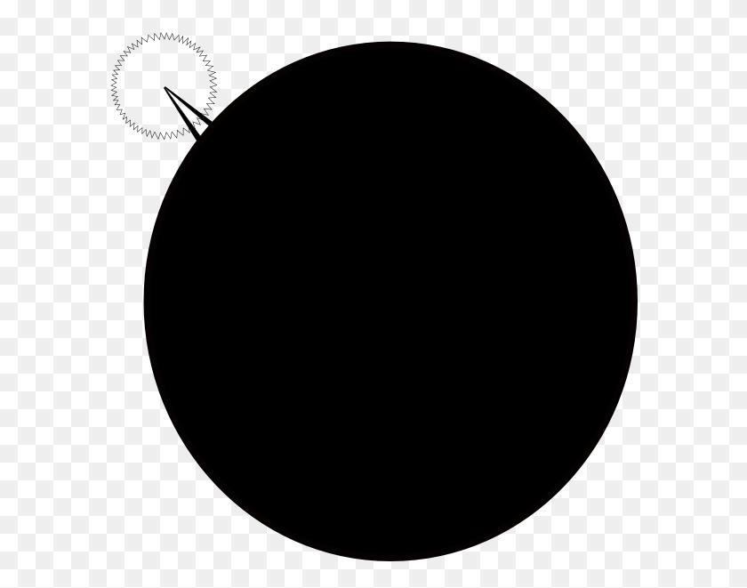 594x601 Circle W London Eye Clip Art - London Eye Clipart