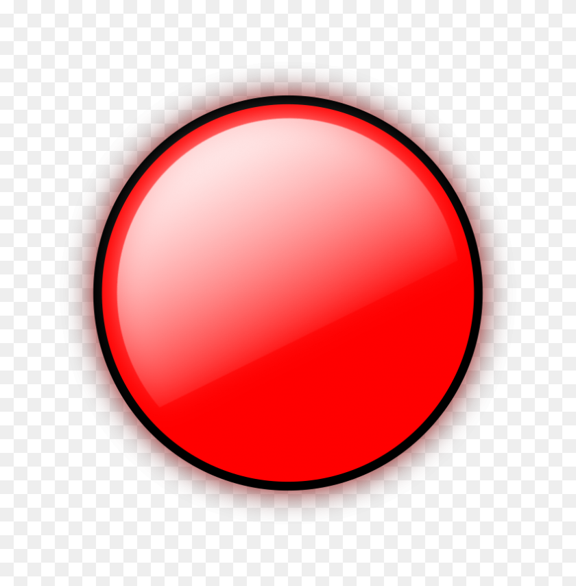 Circle With Line Through It Clip Art Cliparts - Polish Flag Clipart