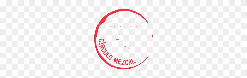 Circulo Mezcal - Circulo Rojo PNG
