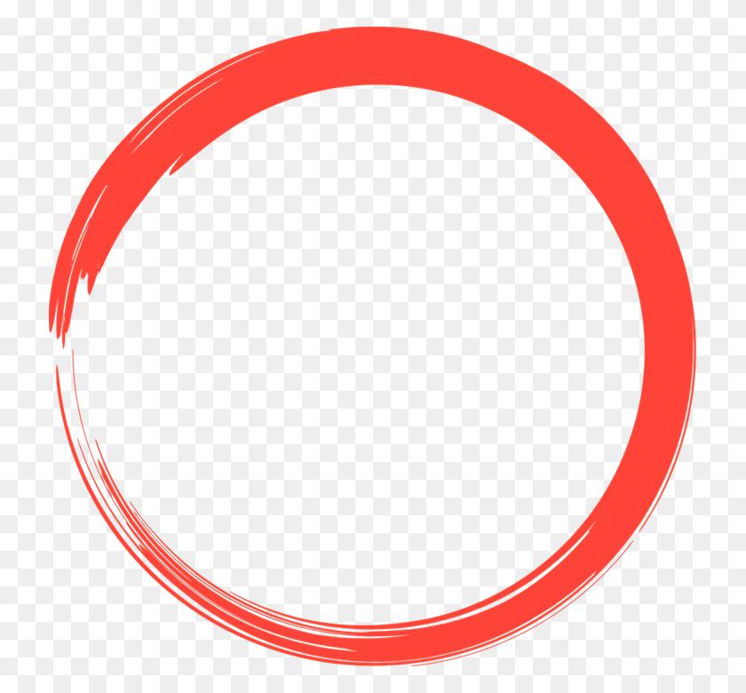 Circulo Roja Png Png Image - Circulo Rojo PNG