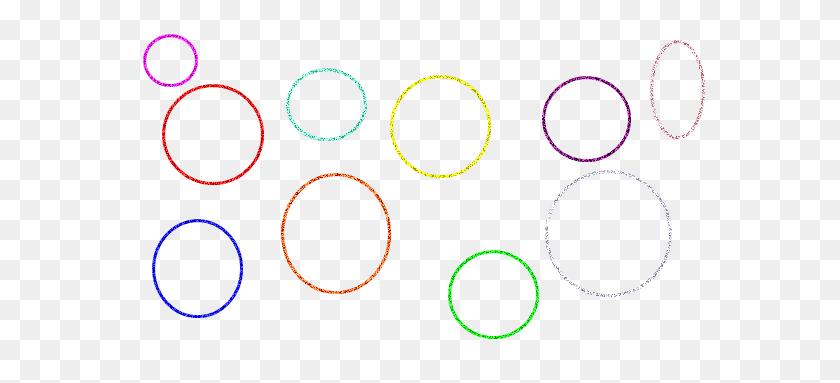 Circulos Png - PNG Glitter