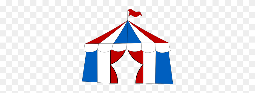 Circus Png Images, Icon, Cliparts - Tent Clipart Black And White