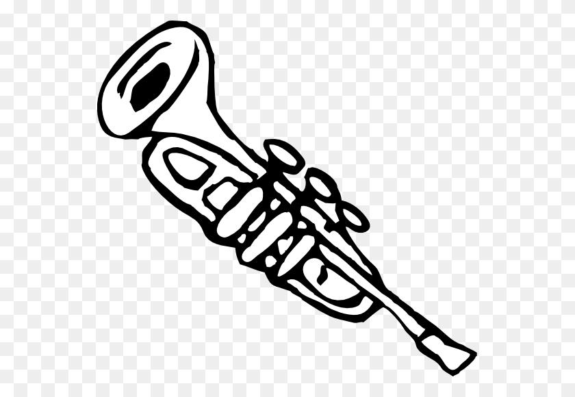 Clarinet Clip Art - Bass Clarinet Clip Art
