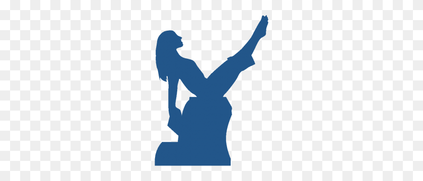 Classes Policies - Pilates Clipart