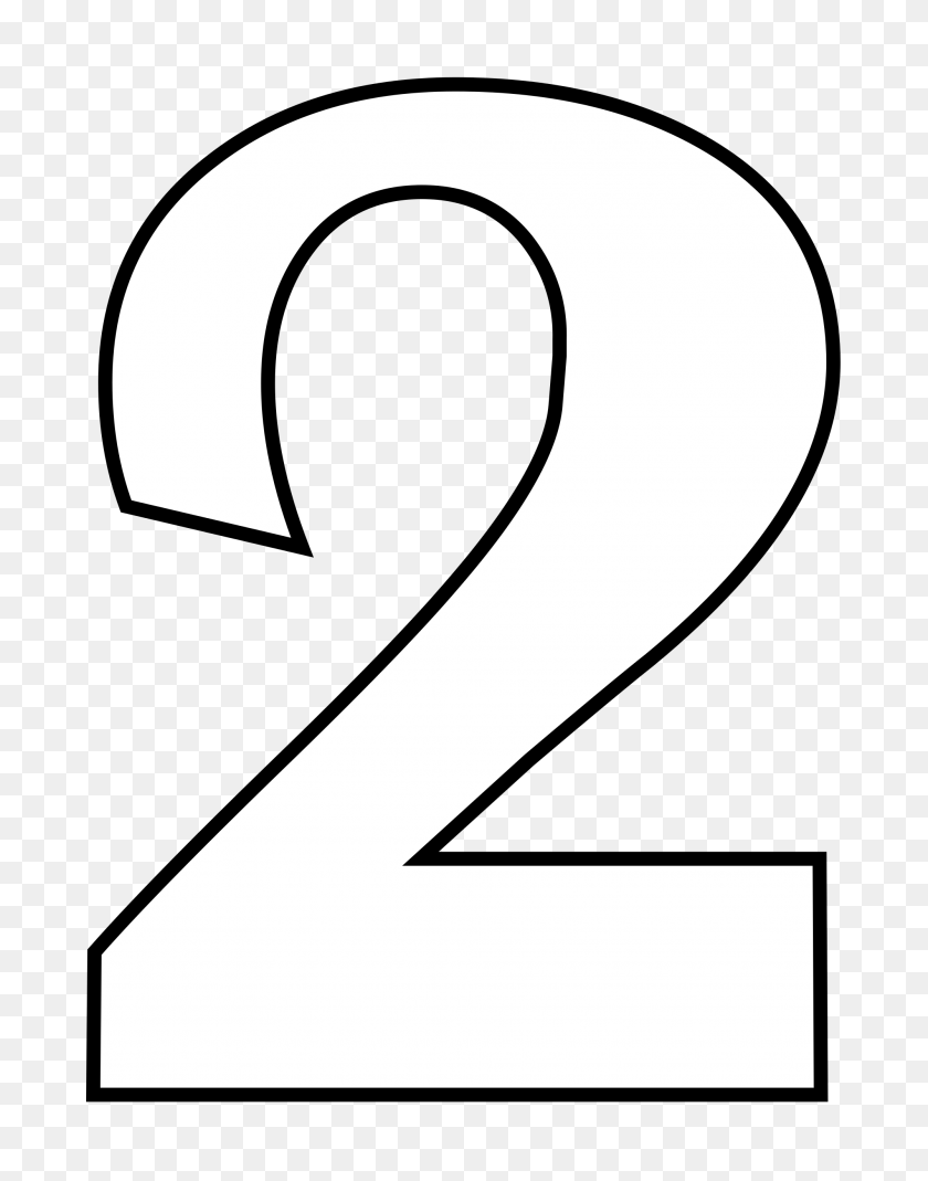Classic Alphabet Numbers - Coloring Pages PNG