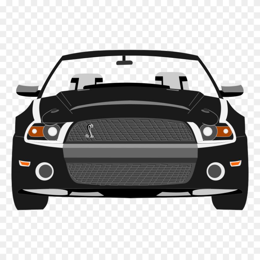 Mustang Car Clipart | Clipart Panda - Free Clipart Images | Car silhouette,  Mustang art, Mustang