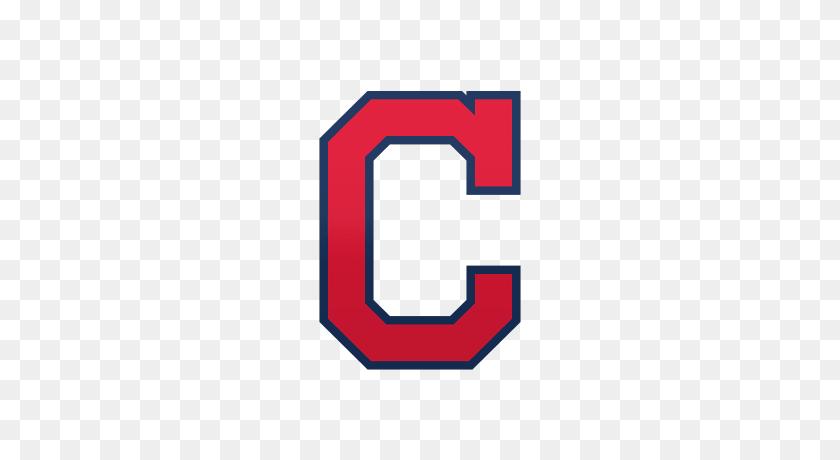 Cleveland Indians C Logo Transparent Png - Cleveland Indians Clip Art