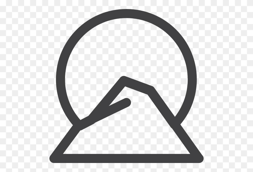 Climb, Climbing, Mountain, Rock, Stone, Sun Icon - Mountain Icon PNG