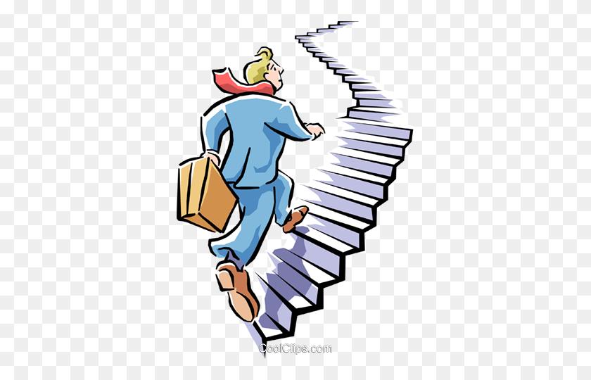 View Climbing Stair Cartoon Images