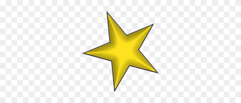 Clip Art - Stars Clipart Transparent