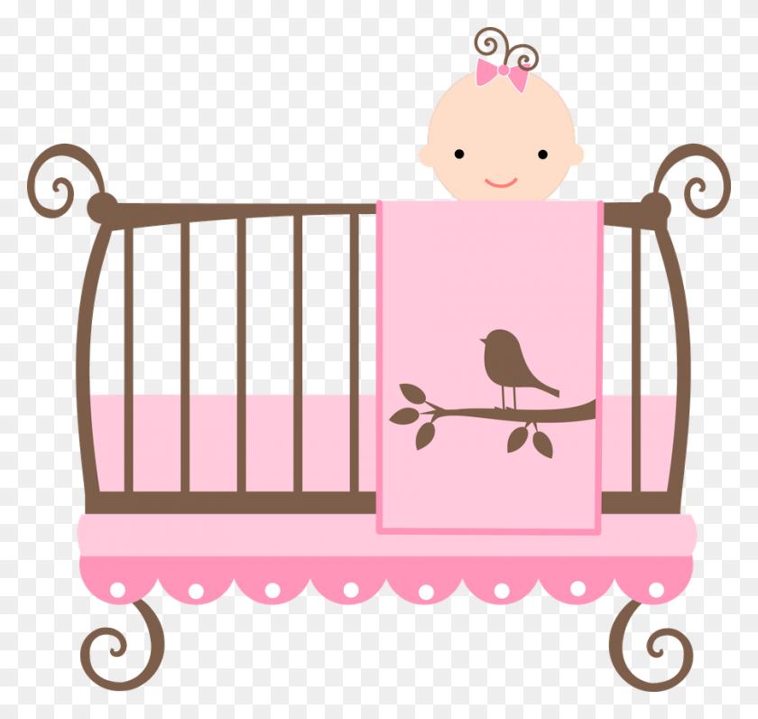 Clip Art Babieskids Baby - Baby Shower Clip Art Girl