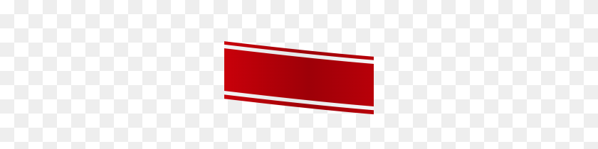 Clip Art Banner Ribbon Clip Art - Simple Banner Clipart