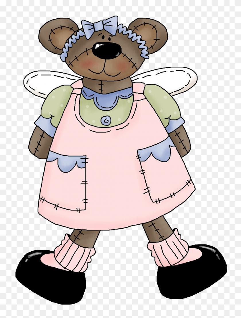Clip Art Bears Clip Art, Bears - Teddy Bear Clipart PNG