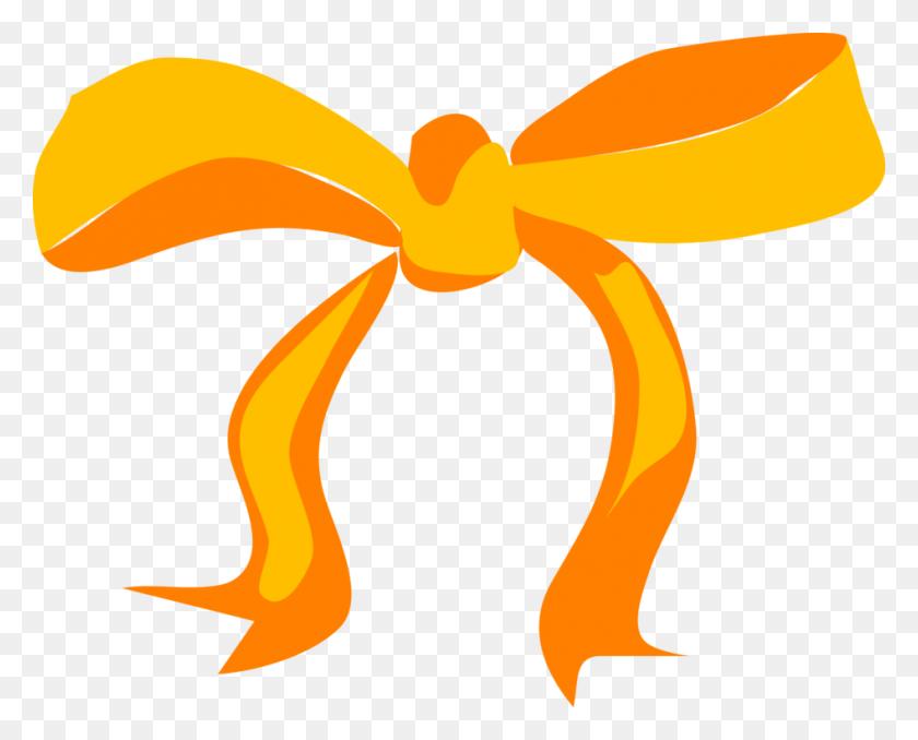 Clip Art Christmas Bow And Arrow Drawing Yellow Ribbon Free - Ribbon Bow Clipart