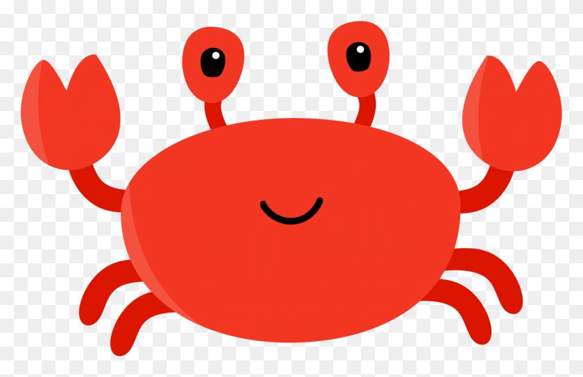 Clip Art Clip Art, Scrapbook - Crab Clipart PNG – Stunning