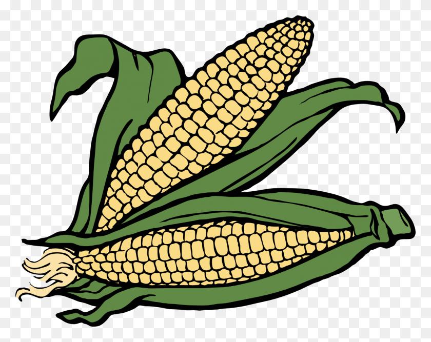 Clip Art Corn - Indian Flag Clipart