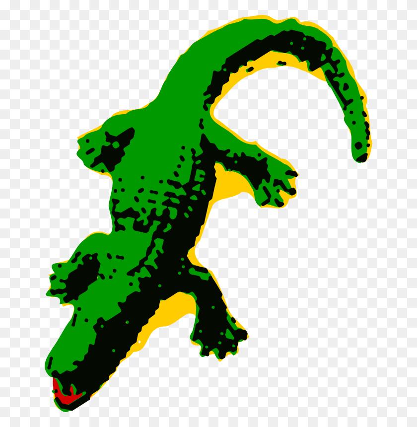 Clip Art Crocodile Cliparts - Crocodile Clipart