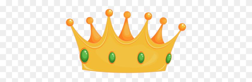400x213 Clip Art Crowns - King Crown Clipart