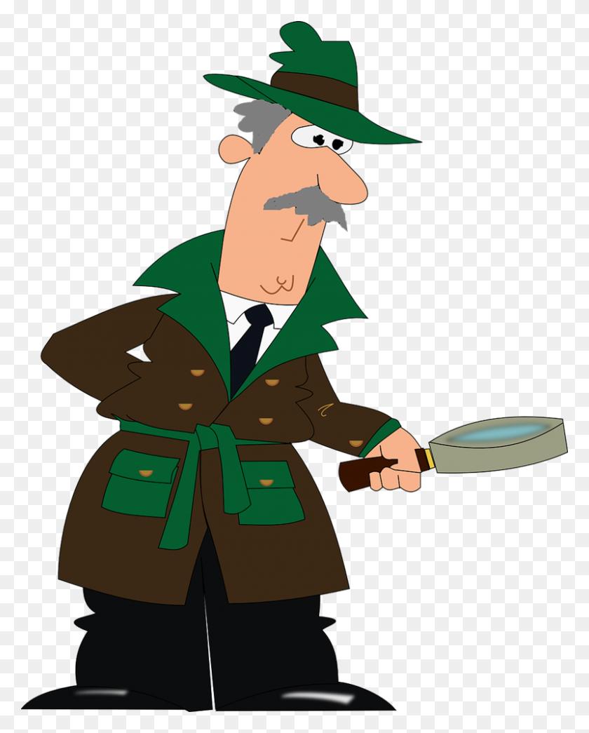 Clip Art Detective Look At Clip Art Detective Clip Art Images - Detective Badge Clipart