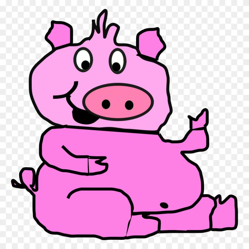 Clip Art Farm Animals - Cute Farm Animals Clipart