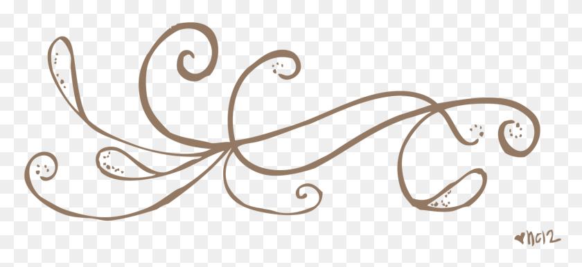 Clip Art Gold Swirl Clip Art Gold Swirl Clip Art - Swirl Design PNG