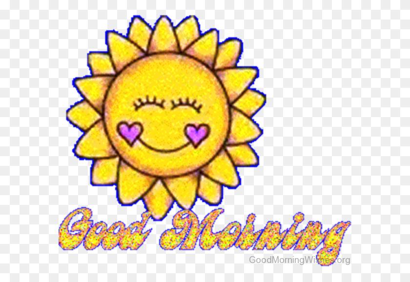 Clip Art Good Morning Wishes - Good Morning Clip Art Free