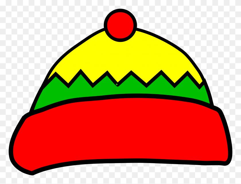 Clip Art Hat - Mad Hatter Hat Clipart