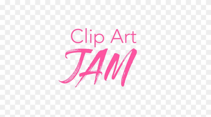 Clip Art Jam! - Whatever Clipart