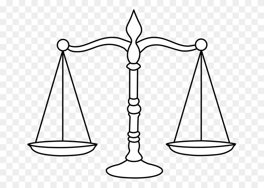 Law Clip Art