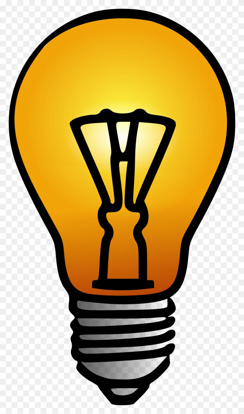 Clip Art Light Bulb Bulb Rss - Bulb Clipart