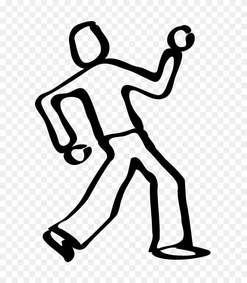 Clip Art Of Dance - Indian Dance Clipart