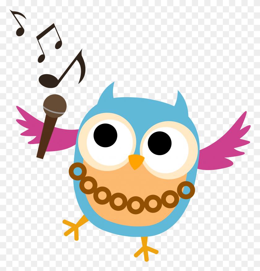 Clip Art Owl - Owl Images Clipart